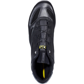 Mavic Crossmax Shoes Herre black/black/black